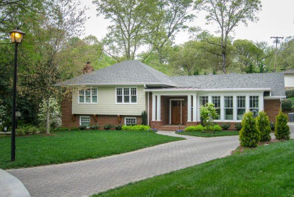 DeSignia Landscape | Custom Landscape Company | Charlotte NC