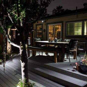Outdoor Lighting Landscaper | Yard Lighting Systems | Charlotte